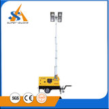 Professional Portable Light Towers for Sale