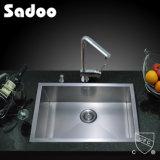 Single Topmount Kitchen Sink