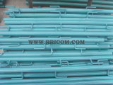 Painting /Galvanized Guardrails or Fences in Express Highway for Scaffold System