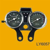 Low Price Motorbike Speedometer, Motorcycle Speedometer for Ly6057