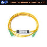 FTTH CATV Fiber Optic Coupler