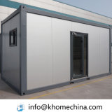 Low Priced Container Housing Unit Box Container House