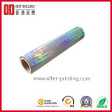 Environment Friendly Rrainbow Based Laser Hot Foil