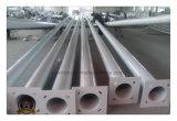 Factory Price 7m Streetlight Steel Pole