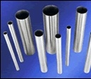 Stainless Steel Welded Pipe for Heat Exchanger