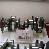 China Quality Supplier Large Custom Forging Steel Crankshaft