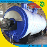 Waste Harmless Treatment Solutions High Temperature Cooker for Rendering Plant