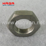Threaded Pipe Fitting Lock Nut