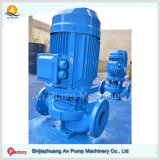 High Pressure Vertical Pipeline Booster Pump, Vertical Inline Pump