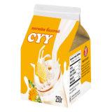 Mini 250ml Pasteurized Milk Carton