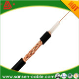 Syv 75, 3c-2V, Rg59, Rg6u Coaxial Cable, Coax for CCTV Coaxial Cable