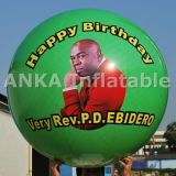 Creative Design Party LED Balloon for Birthday