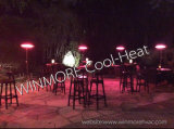 Ce GS ETL Certification Infrared Patio Heater Radiant Infrared Heater Remote Control Infrared Heater