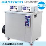 Custom Design Ultrasonic Cleaner Industrial Stainless Steel Jp-600st 3000W