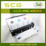 Inkjet Printer Continue Ink Supply System (CISS) 6X6
