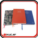 Printable Fabric Cover Notebook A5 Cloth Cover Notebook Kcn-0011