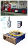 Stainless Steel Fiber Laser Metal Cutting Machine 500W