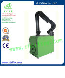 Cartridge Dut Collector for Welding Smoke
