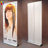 Pull up Banner, Roll up Banner with Display Stand