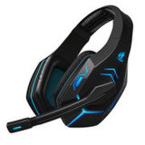 Direct Manufacturer Foldable Gaming Headset with Good Sound