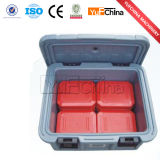 High Quality Low Temperature Freezing Cooler Box OEM Available