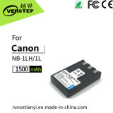 New Decoding Digital Camera Battery for Canon Nb-1lh/1L Display Electricity Quantity
