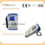 Handheld DC Micro Ohm Meter 10micro Ohm-200k Ohm (AT518L)