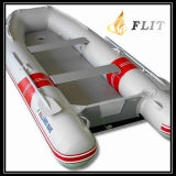 Inflatable Sport Boat with Aluminum Floor