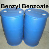 High Purity Benzyl Benzoate with Competitive Price (120-51-4)