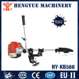 Grass Trimmer with Gasoline Tank