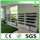 4m X 25m Synthetic Grass with 3/8 Inch