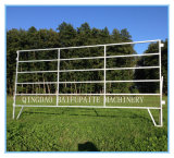 Hot Dipped Galvanized Sheep Fence Panel with Loops