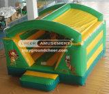 Cheer Amusement Inflatable Jungle Toddler Fun Bouncer