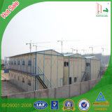 Two Floor Worker Accommodation Prefabricated House
