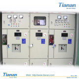 3.6~12 kV, 630~2500 A Secondary Switchgear / AC / High-Voltage / Sf6 Gas-Insulated