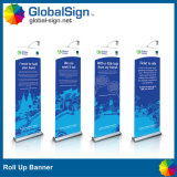 Retractable Aluminium Roll up Banner (URB-1)