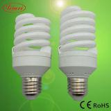 2015 New Full Spiral Energy Saving Lamp
