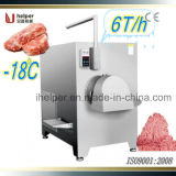 High Capacity Frozen Meat Grinder Jr-D300