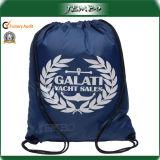 Logo Print Cheap Promotion Backpack Bag for Traveling