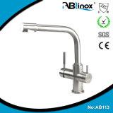 2015 Newest Ablinox 3 Way Kitchen Faucet