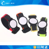 Programmable Woven Children RFID Wristband for Events