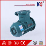 AC Anti-Explosion Asynchronous Motor with Energy Saving