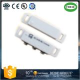 Magnetic Contact Switch Magnetic Door Sensor Surface Mount Contact
