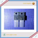 600V N-Channel Mosfet Fqpf8n60