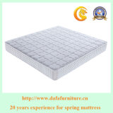 Factory Price Cheap Euro-Top Bonnell Spring Bed Mattress