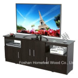 "60"" Contemporary Flat-Screen Wooden TV Stand (TVS11)"
