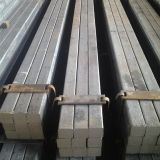 SAE 1020 S20c Ss400 A36 Steel Square Bar