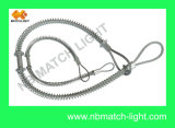 W2 Steel Whipcheck Safety Cable