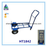 Foldable Hand Trolley (HT1842)