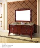 Europe Classical Style Furniture Bathroom Cabinet (13076)